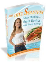 The Diet Solution Program The Diet Solution Program