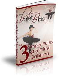 Ballet Bible Ballet Bible Dancing Instruction