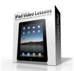 Ipad Video Lessons by IPad Pete