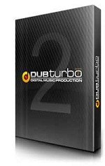dubturbo1 Dubturbo 2.0 Digital Music Production   Beat Maker Software