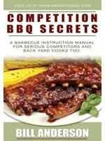 Competition BBQ secrets