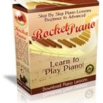 Rocket Piano Course – Learn Piano Today!