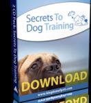 Secrets to Dog Training: Stop Dog Behavior Problems!