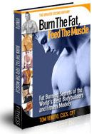 Burn The Fat Feed The Muscle Burn The Fat Feed The Muscle