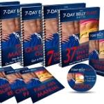 7 Day Belly Blast Diet