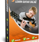 Jamorama Learn Guitar Online Course