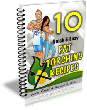 10 Quick & Easy Fat Torching Recipes