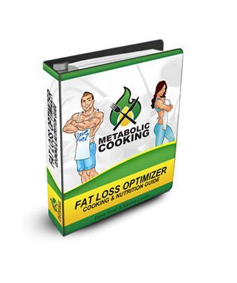 Metabolic Cooking