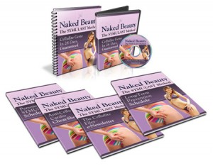 Naked Beauty Symulast Method Package Naked Beauty The Symulast Method