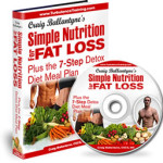 Simple Nutrition for Fat Loss System
