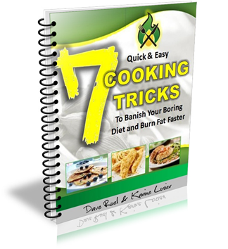 Metabolic Cooking free report