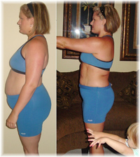 Fit Yummy Mummy result