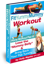 Fit Yummy Mummy