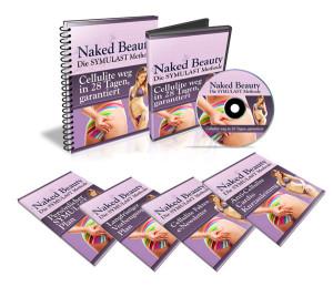 Naked Beauty Die Symulast Methode