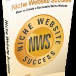Niche Website Success