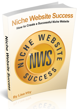 Niche Website Success