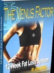 venus factor The Venus Factor
