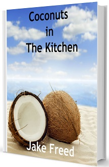 Coconuts in the kitchen