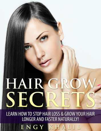 Hair Grow Secrets Hair Grow Secrets