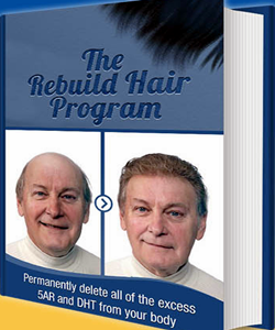 The Rebuild Hair Program