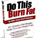 Do This Burn Fat