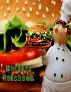 Recipes Notebook