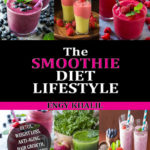 smoothie diet